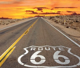 Self Drive Historic Route 66